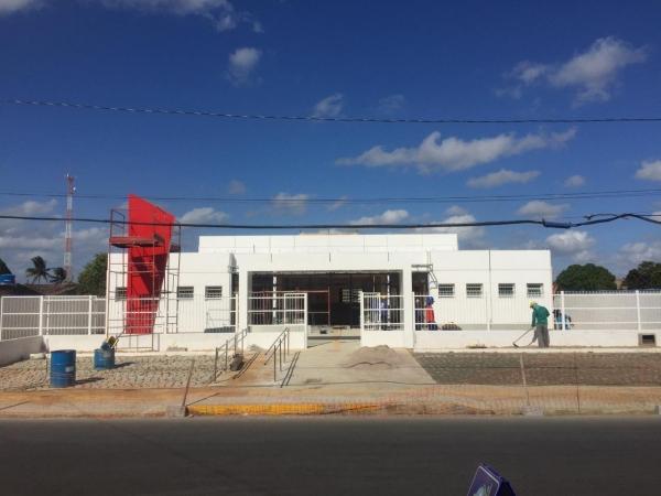 ESTRATÉGIA Pilar e Teotonio Vilela serão primeiros contemplados com CISP tipo II em Alagoas