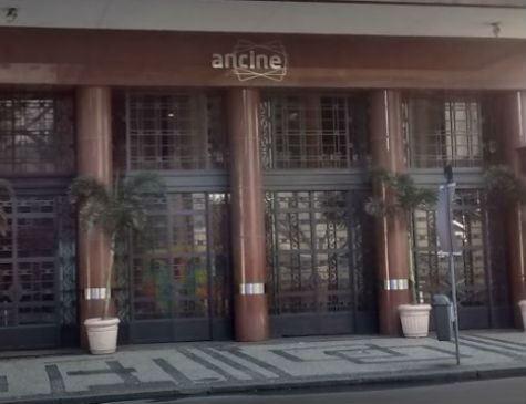 Polícia realiza busca e apreensão em sede da Ancine