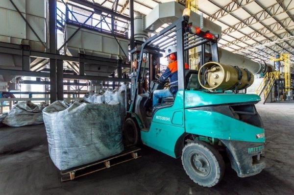 DESENVOLVIMENTO Moinho Motrisa S/A inaugura, na próxima segunda, nova unidade industrial em Murici