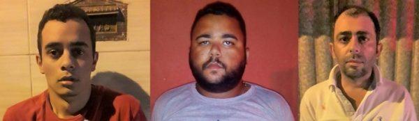Táxi roubado em Garanhuns é recuperado em Arapiraca.