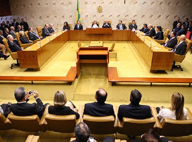 REPERCUSSÃO GERAL  Supremo julgará se demissão imotivada de concursado é constitucional