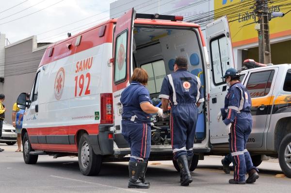 ADRENALINA Em 15 anos de serviços prestados, Samu Alagoas contabiliza 610 mil atendimentos