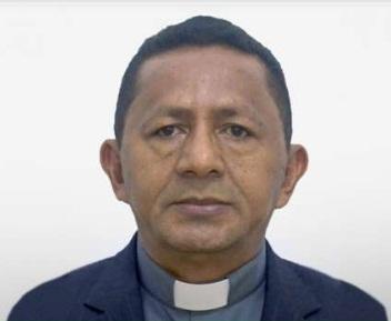 Papa Francisco nomeia novo bispo para Diocese de Palmeira dos Índios