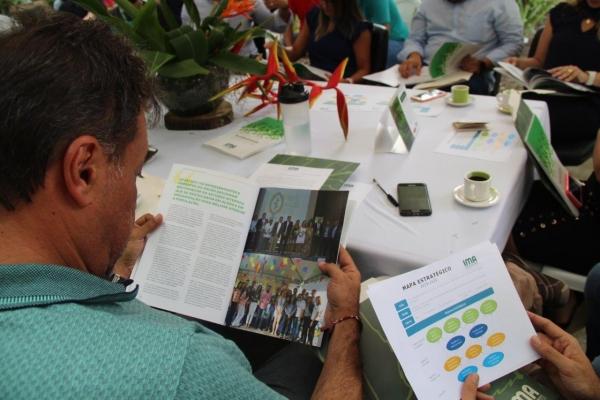 AVALIAÇÃO IMA/AL apresenta relatório de gestão, calendário 2019 e mapa estratégico 2019-2022