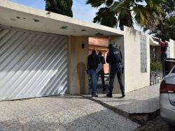 Gaeco afasta vereadores de Mata Grande e cumpre mandados de prisão