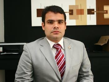 DEFENSOR PÚBLICO  Michel Temer nomeia Eduardo Antônio de Campos Lopes para TRE de Alagoas