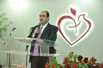 Damares nomeia pastor como secretário-executivo do Ministério da Mulher, Família e Direitos Humanos