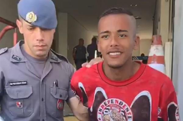 Homem é preso em Campinas após matar travesti e guardar coração: 'Era um demônio'