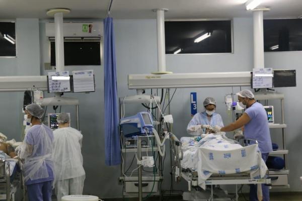 INOVAÇÃO Com número de leitos triplicado, HE do Agreste cria Comissão de Doação de Órgãos