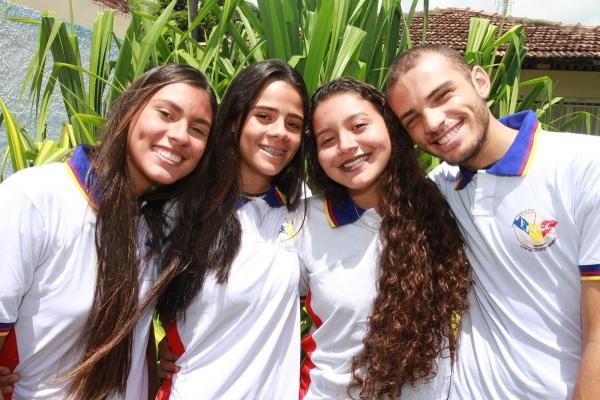 RESULTADO DO ENEM Estudantes da rede estadual se destacam na redação do Enem