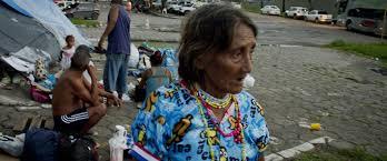 MP NO DEBATE  O povo indígena warao: um caso de imigração para o Brasil