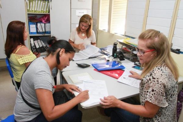 NOVA CHANCE Escolas estaduais farão matrículas para vagas remanescentes até quinta (24)