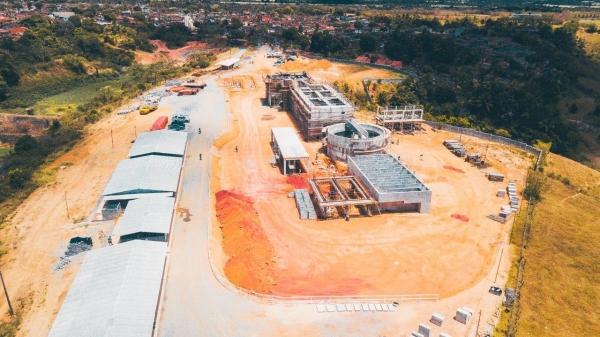 INVESTIMENTOS Governo assina contratos de R$ 267 milhões para financiar esgotamento de Maceió