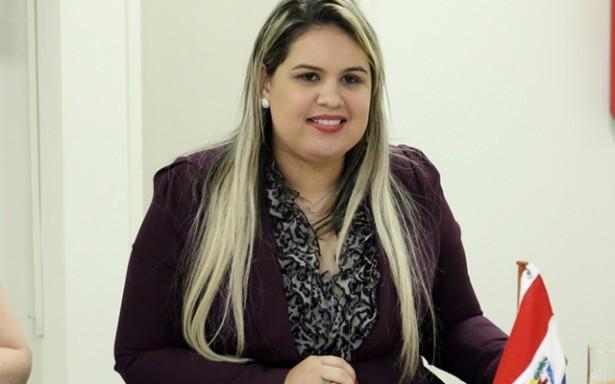 Mellina Freitas e Fernando Pereira deixam secretarias do governo