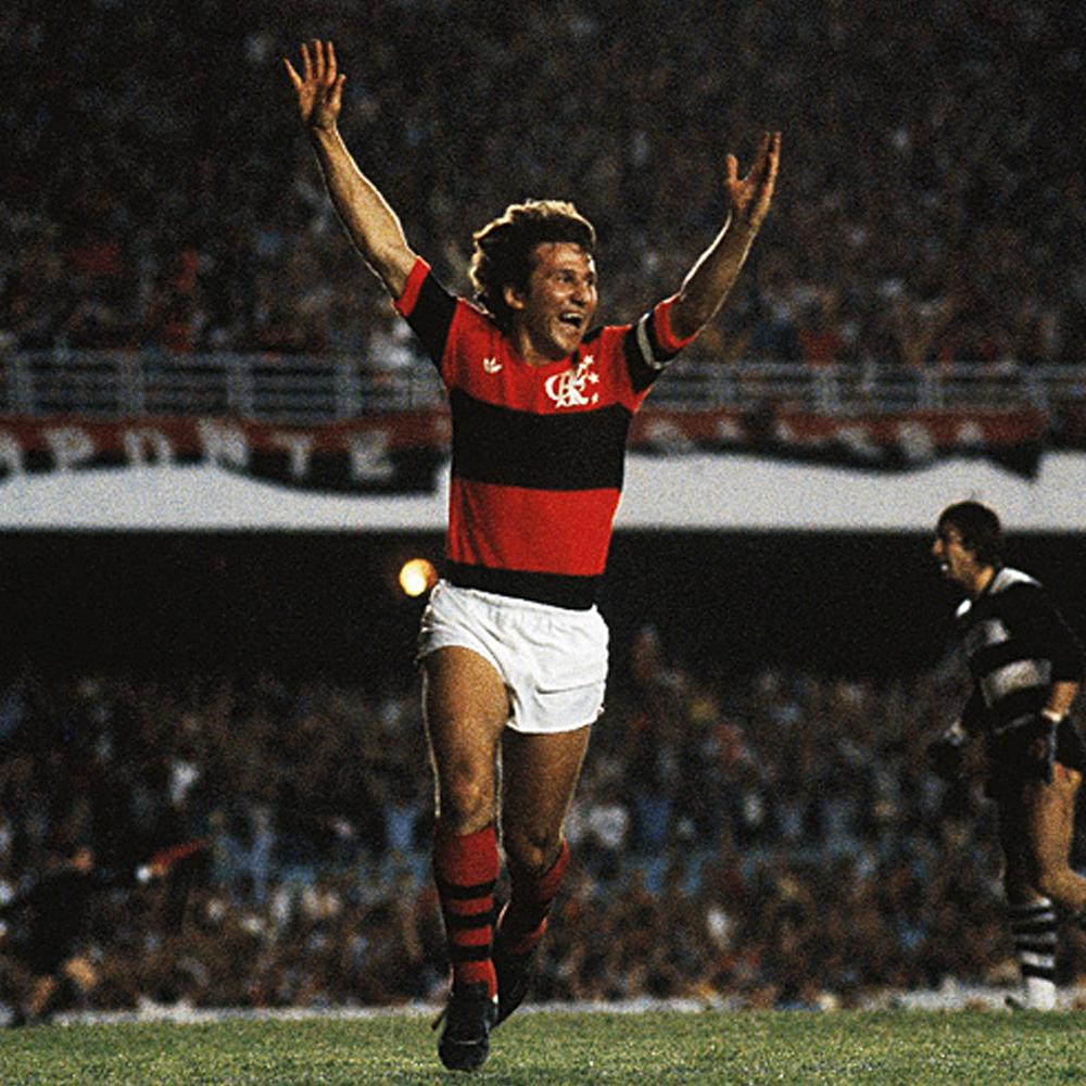 'Queremos seis'! Relembre a goleada do Flamengo sobre o Botafogo que valeu como um título