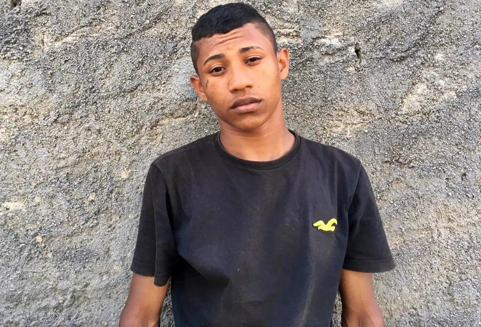 Polícia Civil prende mais um envolvido em mortes e ocultação de cadáveres em Teotônio Vilela