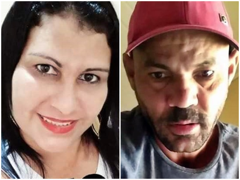 Alagoano de Boca da Mata é procurado por matar dona de hotel em Minas Gerais