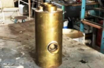 Vigilância Sanitária de Arapiraca apreende material radioativo em ferro-velho no bairro São Luiz