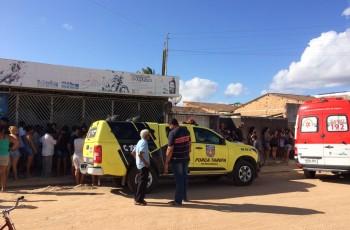 Homem é assassinado com cinco tiros, dentro de oficina mecânica em Arapiraca