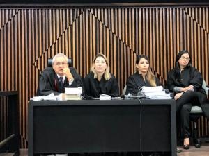Boiadeiros são condenados à prisão por crimes cometidos em Batalha