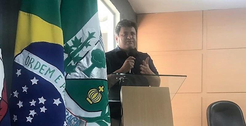 Arapiraca:Desembargador revalida sessão da Câmara que elegeu Jario Barros; novo presidente toma posse nesta sexta
