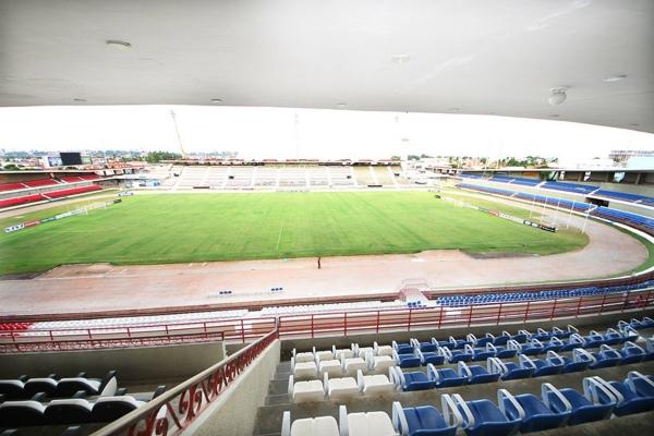 NOVA ESTRUTURA Governador assina ordem de serviço de Complexo Esportivo do Rei Pelé nesta quarta (13)