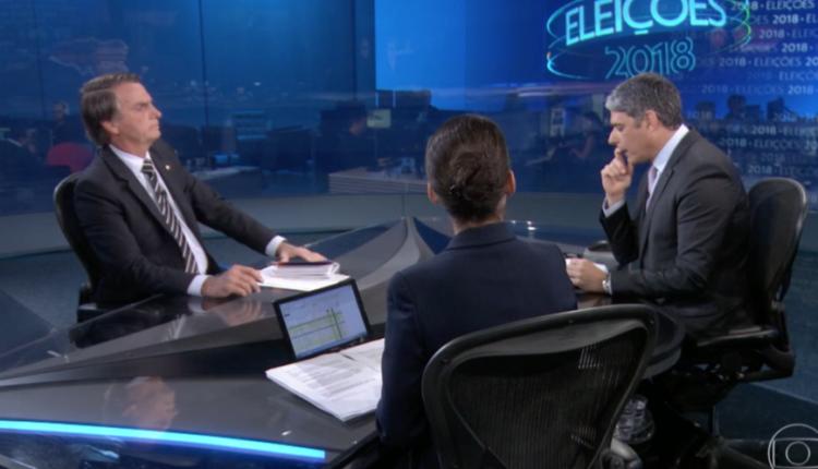 Globo x Bolsonaro: tem urso na Esplanada?