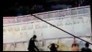 Policial agride mulher com chicote no Ceará; vídeo