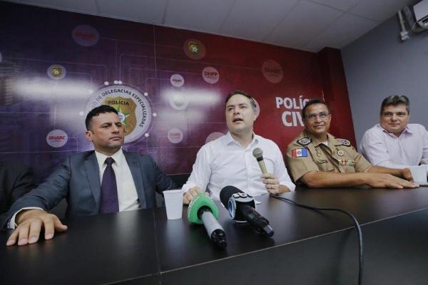 EM JANEIRO Segurança registra queda de 32,7% no número de homicídios em Alagoas no mês de janeiro