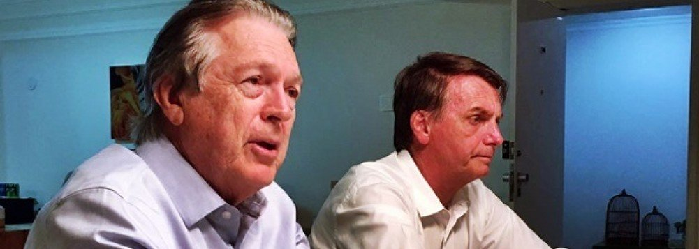PARTIDO DE BOLSONARO CRIOU CANDIDATA LARANJA PARA OBTER VERBA PÚBLICA DE R$ 400 MIL