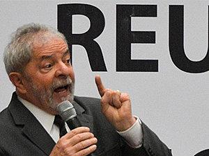 SÍTIO DE ATIBAIA  Justiça Federal condena Lula a mais 12 anos de prisão por lavagem de dinheiro