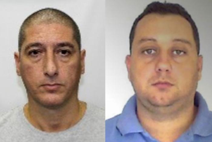 Acusados das mortes de Marielle e Anderson foram transferidos para presídio federal