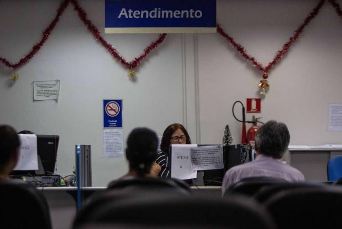 Segurados idosos também podem fazer prova de vida em agências do INSS