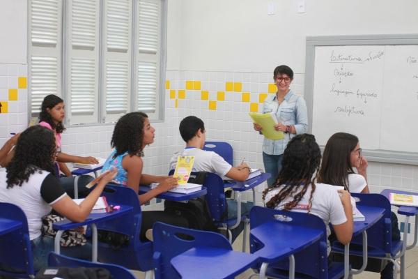 ESCREVENDO O FUTURO Inscrições para a Olimpíada de Língua Portuguesa podem ser feitas até 30 de abril