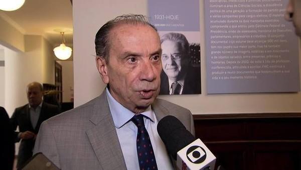 Lava Jato pede que Gilmar Mendes não atue mais em ações contra Paulo Vieira de Souza e Aloysio Nunes