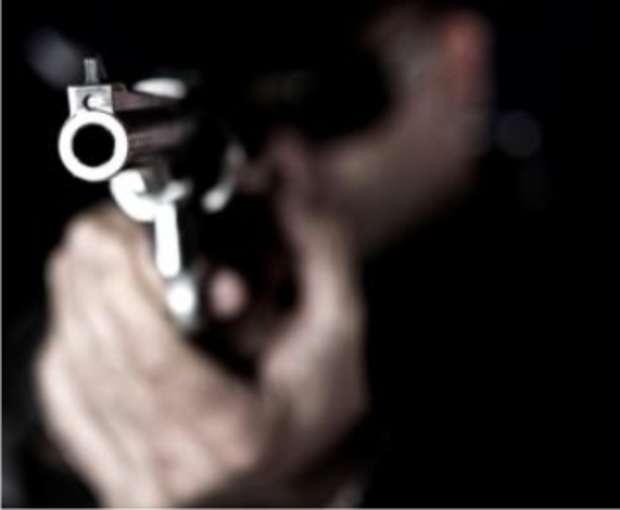 Homem é assassinado  com vários  tiros dentro de um  bar na zona rural de Maravilha