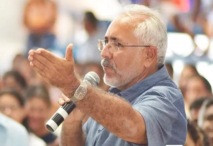 Padre Eraldo é alvo de mais uma denúncia no Ministério Público de AL