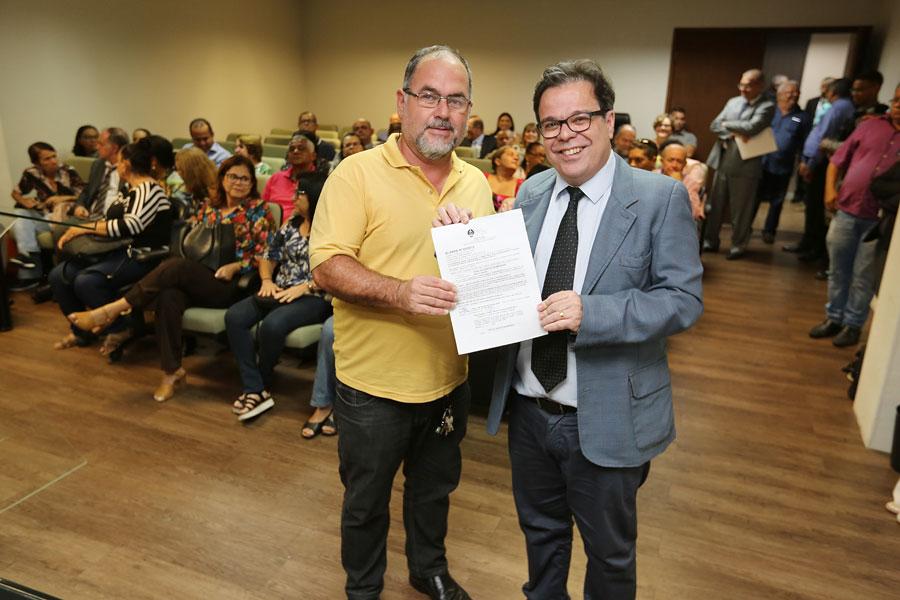 TJ de Alagoas entrega mais de R$ 17 milhões em precatórios