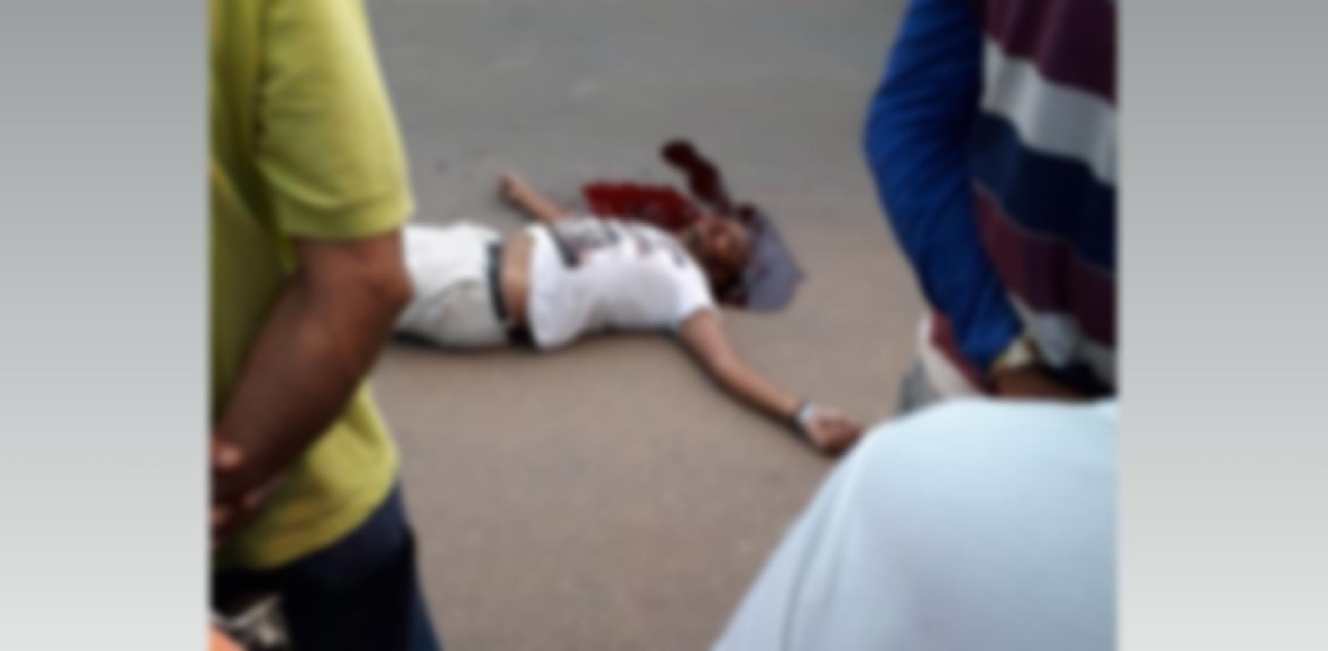 Agreste: homem tenta matar ex-namorada, atinge outra mulher e em seguida atira contra a própria cabeça