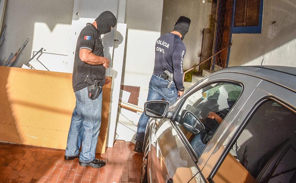 Polícia Civil prende estuprador em série em Maceió