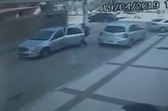 Polícia Civil prende homem que praticava assaltos na Jatiuca