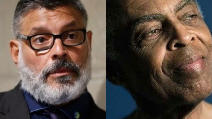 Justiça condena Alexandre Frota a indenizar Gilberto Gil em R$50 mil