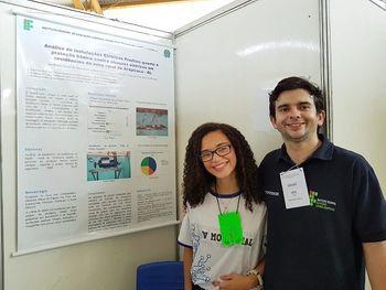 Além das fronteiras: jovem de Arapiraca ganha credencial para apresentar projeto na Inglaterra