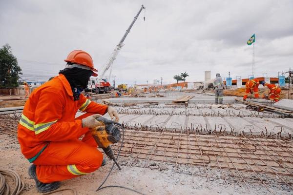 MOBILIDADE URBANA Estado avança com indenizações e obra do viaduto da PRF acelera