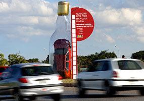RISCO AGRAVADO  Seguradora não deve indenizar em caso de embriaguez do motorista
