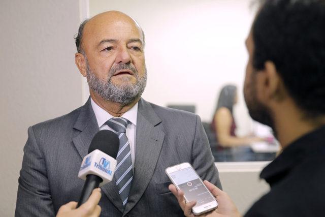 Juiz Emanuel Dória é quem vai decidir sobre processos administrativos parados na era Rui