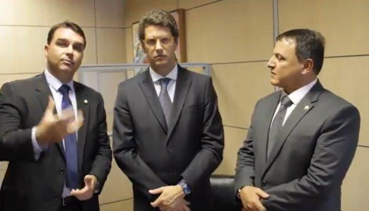Projeto de Flávio Bolsonaro elimina reservas florestais em propriedades rurais