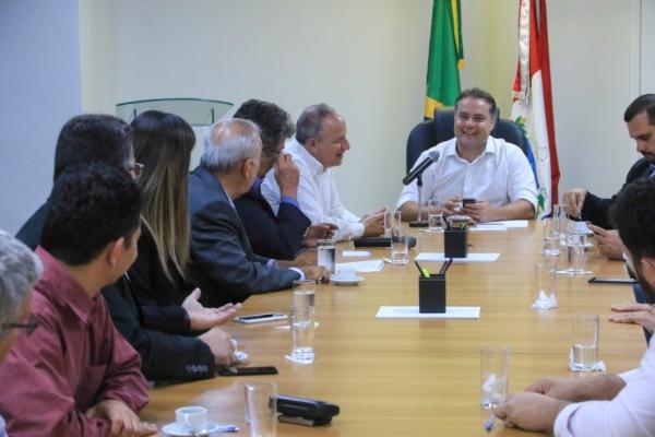 EXPERIÊNCIA Alagoas busca acordo de cooperação com Israel para gerir recursos hídricos