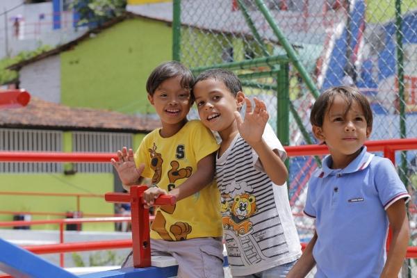 ESTRATÉGIA ONU-Habitat e Governo de AL realizam Dia D do Vida Nova nas Grotas nesta terça-feira (14)