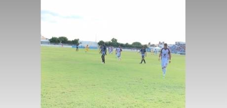 ASA perde na estreia na série D para o Jacuipense por 2 a 0